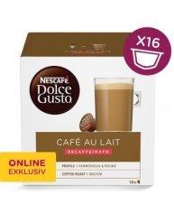 CAFÉ AU LAIT DECAFFEINATO