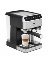 Fakir Babila portafilter coffee machine