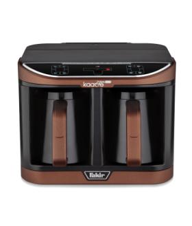 Fakir Kaave Dual Pro Automatic Turkish Coffee