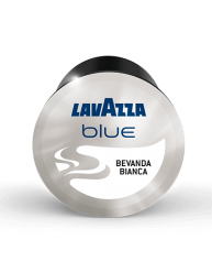 Bevanda Bianca MILK BY LAVAZZA BLUE
