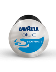 Espresso Decaffeinato BY LAVAZZA BLUE