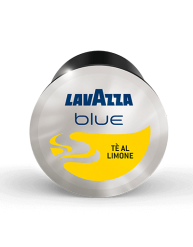 Tè al Limone BY LAVAZZA BLUE