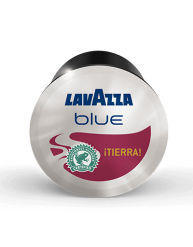 ¡Tierra! BY LAVAZZA BLUE