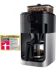 PHILIPS HD7767  Grind & Brew Coffee maker