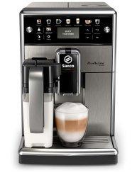 PHILIPS - Saeco PicoBaristo Deluxe   Super-automatic espresso machine  SM5573