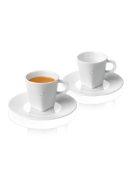 PURE Collection Espresso Cups