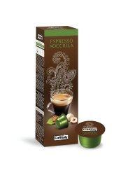 Espresso Nocciola Caffitaly