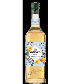 Amaretto syrup
