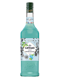 Icemint syrup