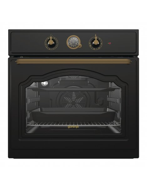 gorenje BO73CLB Built-in single oven