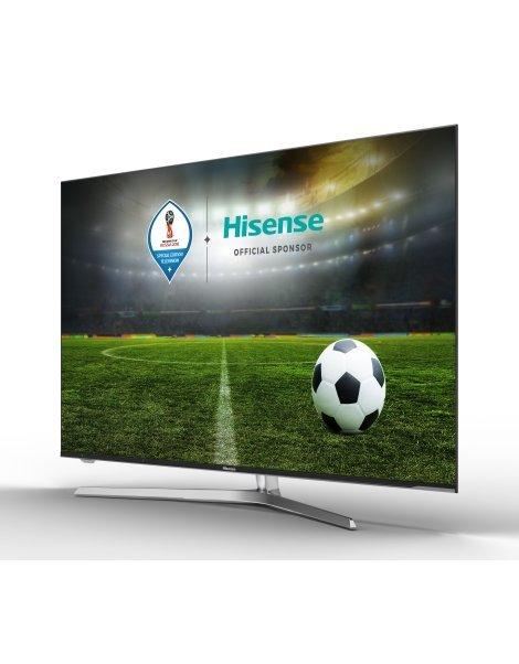 "hisense 65""4K ULED SMART | U7A"