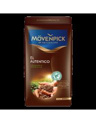 El Autentico – 100% Rainforest Alliance certified coffee