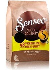 Senseo Mocca Gourmet 48 PAD